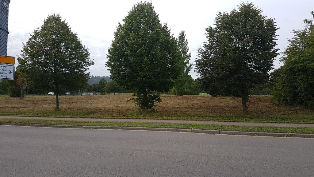 LIK Nord (Hüttenpark Neunkirchen)